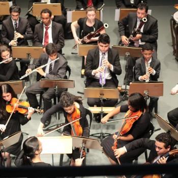 Orquestra Sinfônica Jovem Municipal