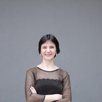 Érica Hindrikson (Foto: Desirée Furoni)