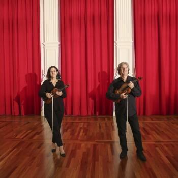 Alberto Kanji, Betina Stegmann , Marcelo Jaffé e Nelson Rios