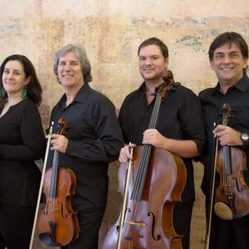 Quarteto216