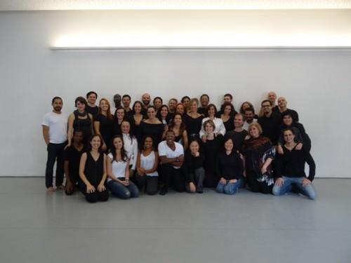 Equipe de professores (2015)