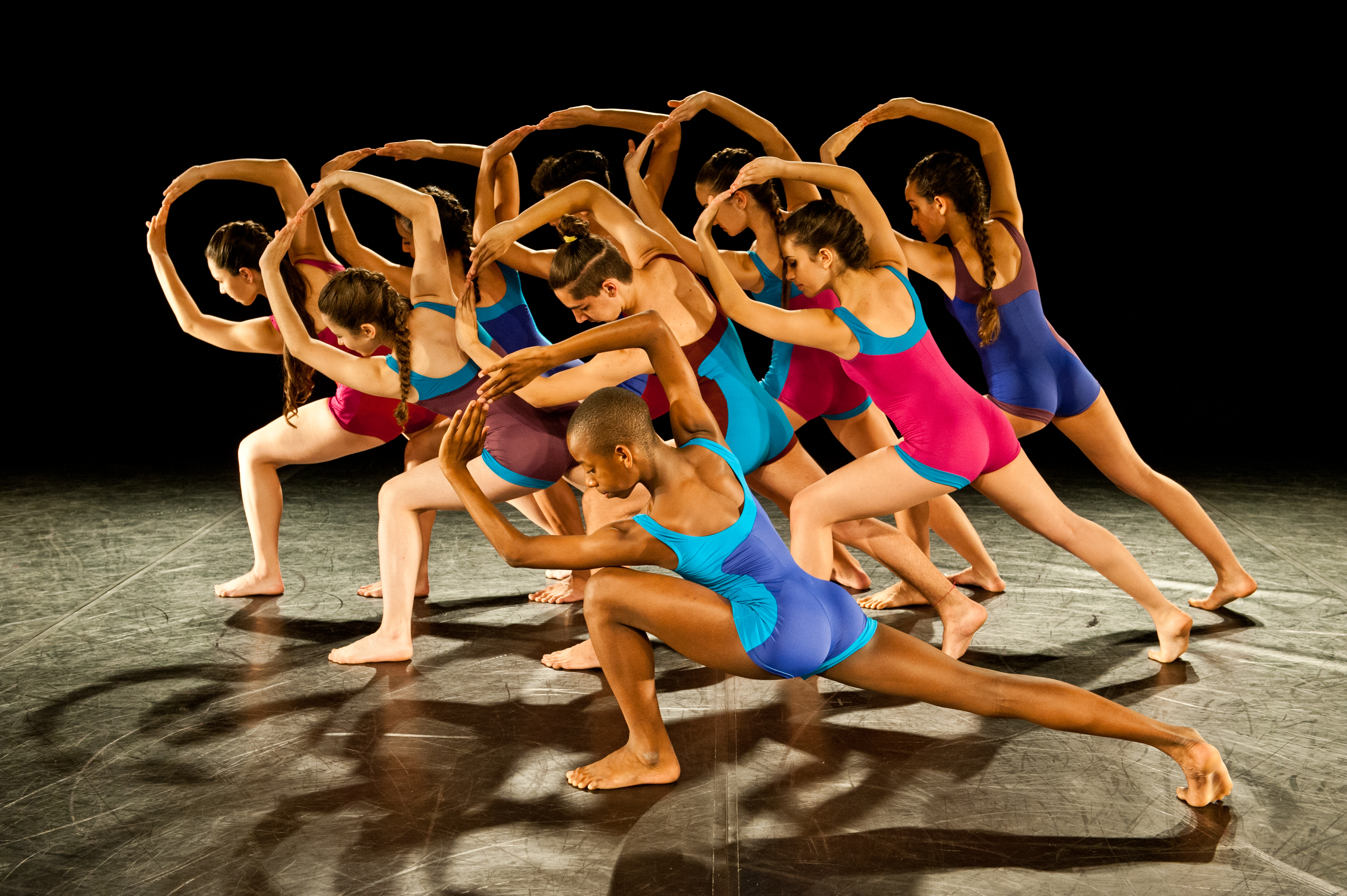 ee19815dfe Escola de Dança de São Paulo abre seleção para novas vagas